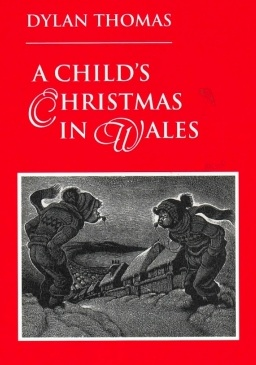 a childs christmas in wales excerpt