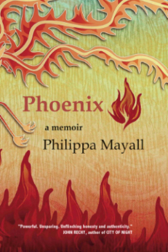 Phoenix by Philippa Mayall gets rave review on Huffington