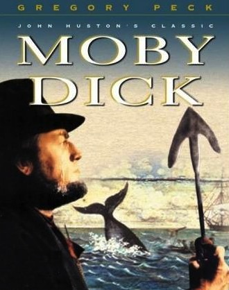 Moby dick essays