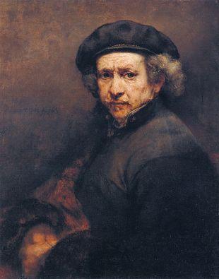 470px-Rembrandt_self_portrait