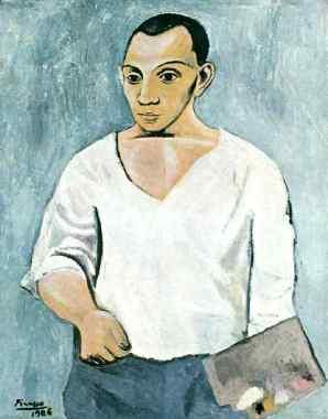 Picasso_Self06