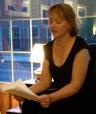Carol reading1