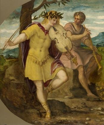 Tintoretto-Contest_Apollo_Marsyas-VEN0236