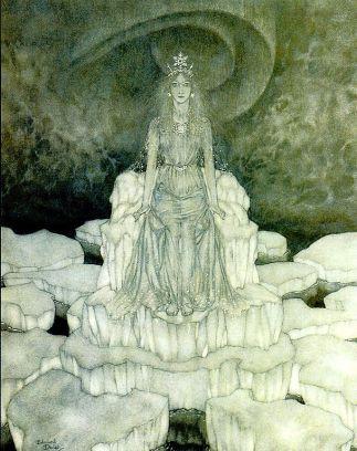 608px-Edmund_Dulac_-_Snow_Queen