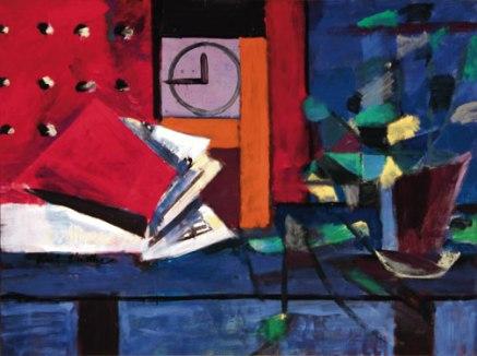 the-clock-1951