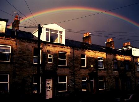 stirling street rainbow