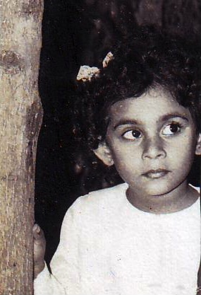 Rajapakse (child)