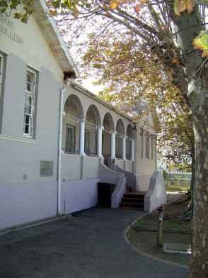 9. Battswood College, Wynberg
