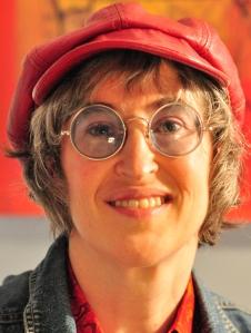 Karen Eisenbrey (color)