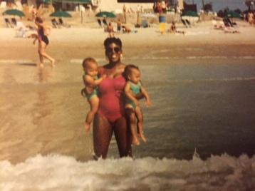 Myrtle Beach, 1990