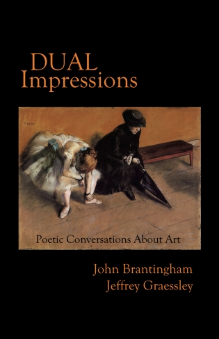 dual impressions cover front