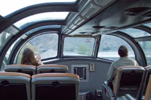 HILL - On the Great Canadian PoeTrain Tour Heading to British Columbia, Canada Saturday, April 25, 2015