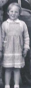 Ros aged six