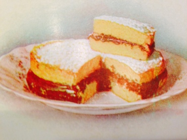 creamcake