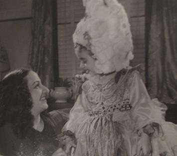 CLAUDIA & Joan