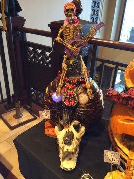Hanalei-Halloween