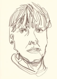 Roig_self portrait