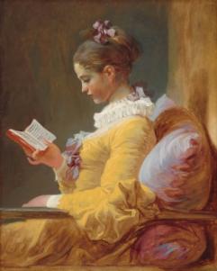 fragonard painting