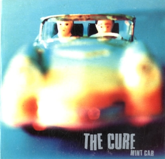the cure mint car