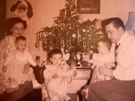 photomccarthy family