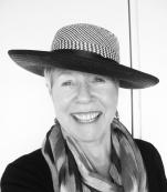 Rose Mary Boehm 2014