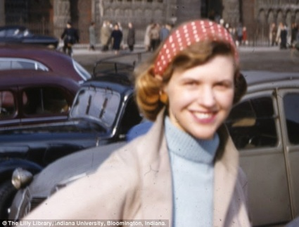 sylvia plath paris 1956