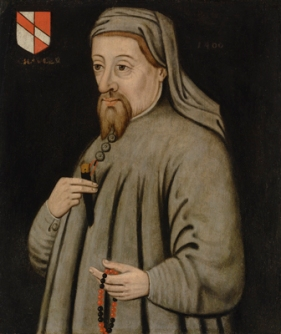 English School Chaucer M