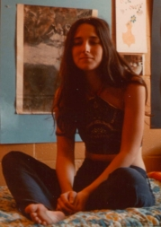 Kelley in dorm room1