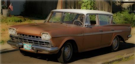 1960 Ramler