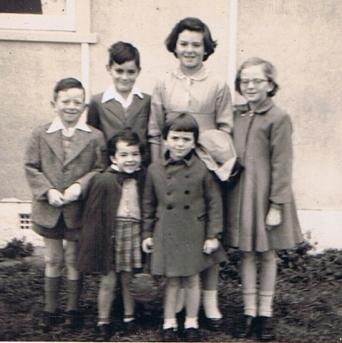 Family photos Napier (2)A
