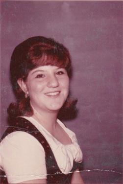 Joanie age 16
