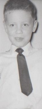 Patrick T. Reardon in 1957