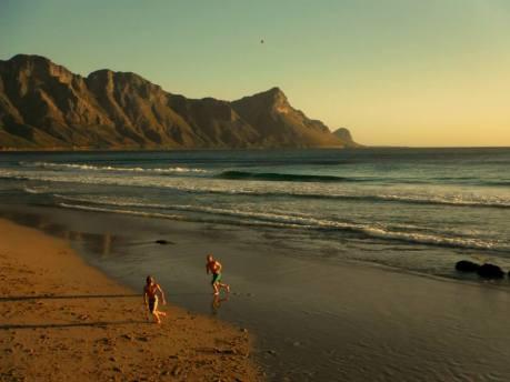 du Toit beach