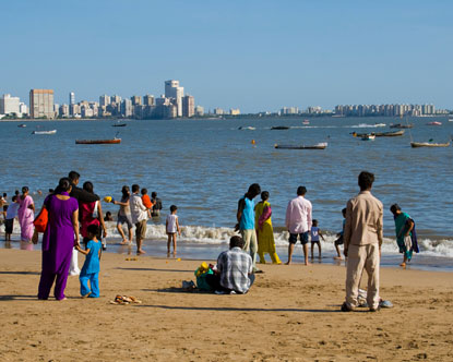 mumbai-beaches