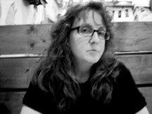 Cimera Author Photo