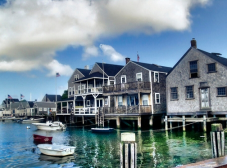Sconset Summer Nantucket Poem By Elisavietta Ritchie