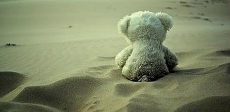 bear-sand
