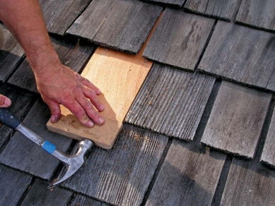 shingle-repair