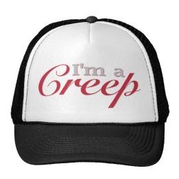 creep-hat