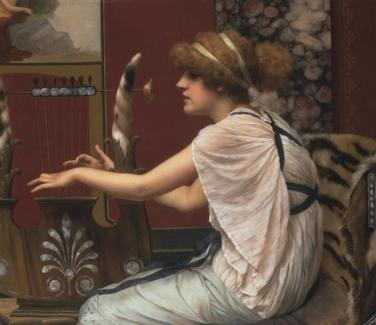 the-muse-erato-at-her-lyre-1895-jpglarge