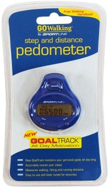 gowalking pedometer