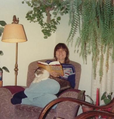 Jen&cat-Lodi House