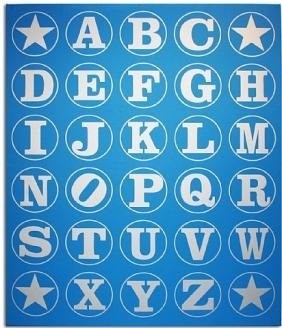 silver-blue-alphabet-wall-2011