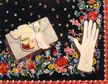 the-anniversary-accessories-scarf-with-evening-purse-orchid-corsage-and-glove-1971
