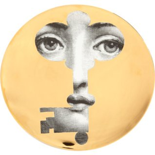 theme-variations-decorative-plate-47-face-in-key