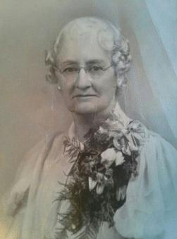 Martin-Bowen II Carrie Great Grandma