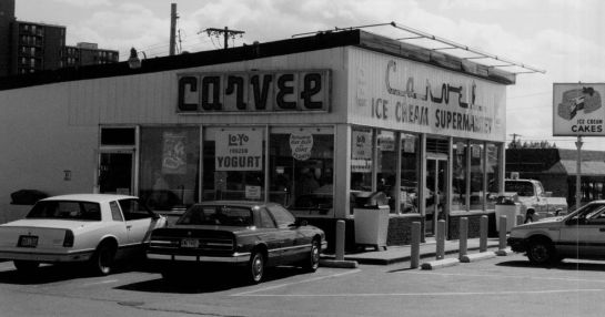 Carvel_Store_Rochester_NY_by_Walter_Silverman