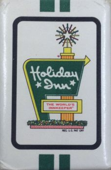 holiday inn soap