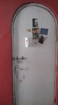 Das front door