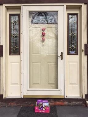 Hernandez Door